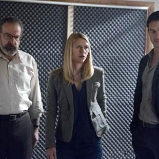 'Homeland' -- Showtime