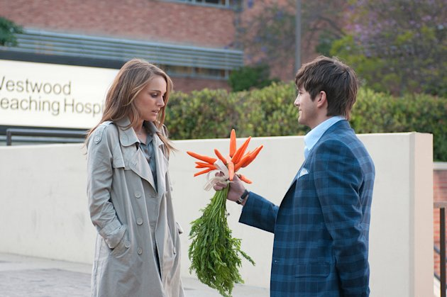 No Strings Attached 2011 Paramount Pictures Natalie Portman Ashton Kutcher