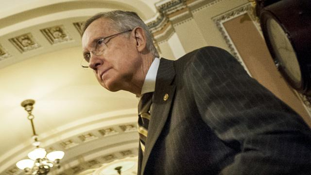 The 5 GOP Senators Most Likely To Work With Democrats