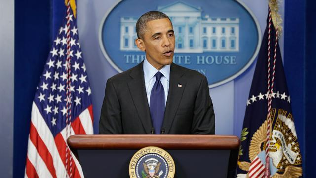 "Obama: Suspect's capture closes ""important chapter"" in tragedy"