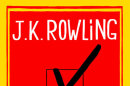 "This photo made available by Little, Brown Book Group Tuesday July 3, 2012 shows the cover of The Casual Vacancy, J.K. Rowling's first novel for adults. Publishers have released the cover of the J.K. Rowling novel set for worldwide release in September. ""The Casual Vacancy"" will be the Harry Potter author's first offering aimed primarily at adults. The novel is set in the fictional English town of Pagford and deals with the unexplained death of a village resident. (AP Photo/Little, Brown Book Group, HO)"