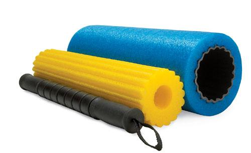 Nordictrack 3-in-1 Foam Roller Massager ($30)