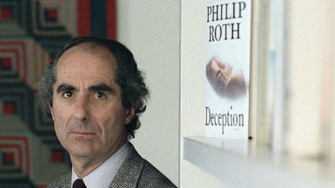 Roth documentary raises new questions at 80