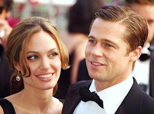 Did Brad Pitt and Angelina Jolie Secretly Marry? 5 Reasons Why We Think They Did