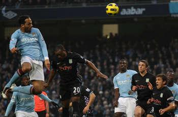 Premier League Preview: Manchester City - Aston Villa
