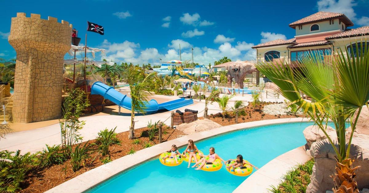 The Best Family Caribbean All Inclusive Resort