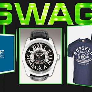 Best And Worst Bowl Swag