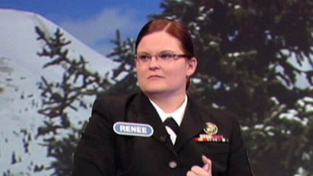 Wheel of Fortune Contestant Loses Thousands Over Dropped G (ABC News)