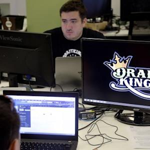 The dilemma of fantasy sports betting