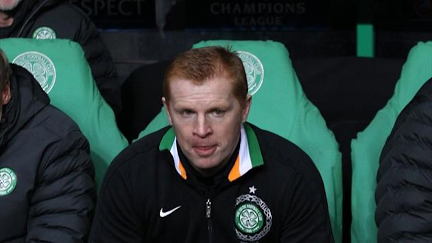 Neil Lennon&#39;s Celtic have collected 62 points after 28 games ahead of Wednesday&#39;s trip to Motherwell