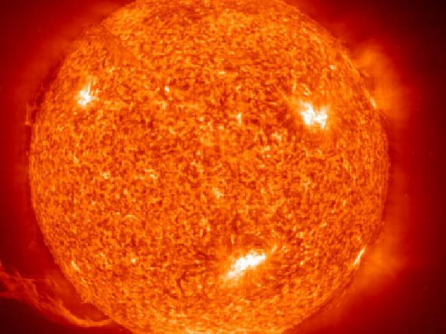 The sun is losing its spots — and here's why that's a bad thing for all of us