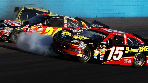 2012 Top Races Recap: No. 3