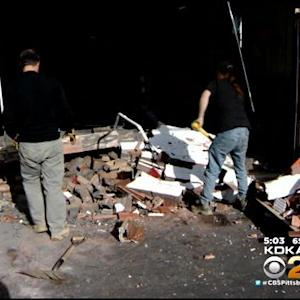 Accident Results In 2 Cars Crashing Into Westmoreland Co. Business