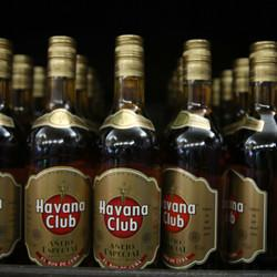 Real Cuban Rum Could Soon Return To America