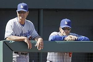 Mattingly's mound of trouble for Dodgers