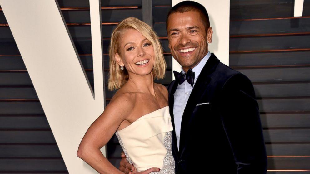 Kelly Ripa and Mark Consuelos Reveal the Sweet Birthday Gift She Got Him