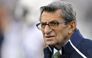 An Ill-Timed Paterno Biography; David Foster Wallace and Scalia Have Lunch