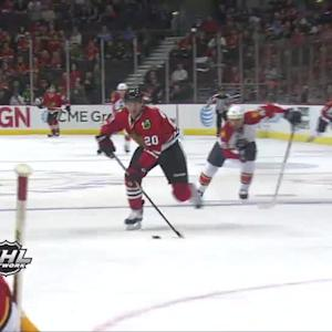 NHL - Top 10 Goals 12/13/2013