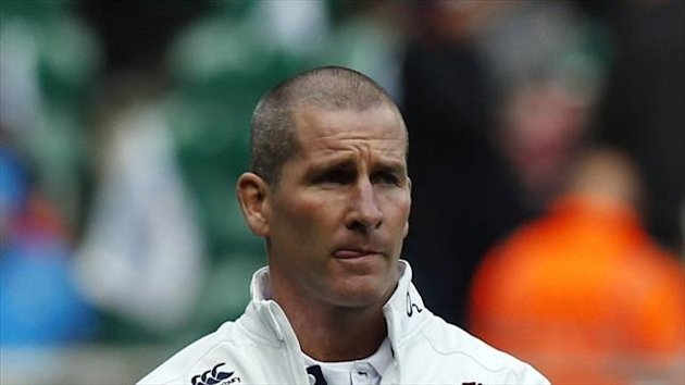 England head coach Stuart Lancaster is determined to instil a winning mentality in his players.