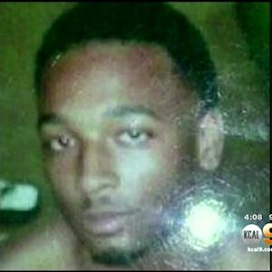 LAPD Sued For $75M In Ezell Ford Shooting