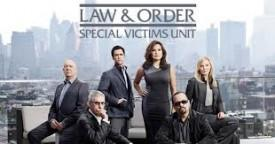 NBC Orders 2 Additional Episodes Of 'Law & Order: SVU'