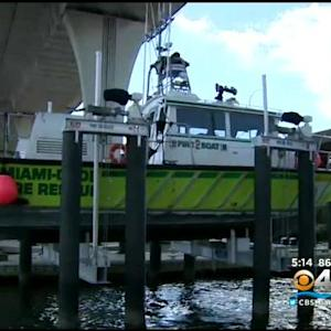 MD Fire Union Not Satisfied With Plan To Staff Rescue Boat