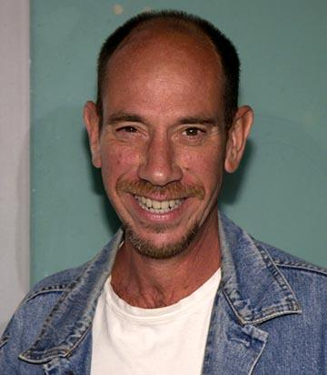 Miguel Ferrer at the LA premiere of Paramount's The School of Rock