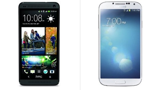 Samsung Fined For Paying People to Criticize HTC's Products (ABC News)