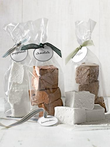 Gourmet Marshmallows