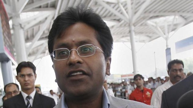 Former IPL chief Lalit Modi was expelled from the Indian cricket board (BCCI) (Reuters)
