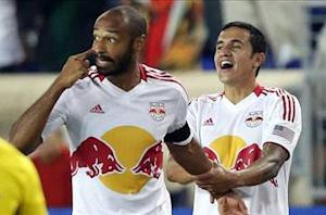 Frank Isola: Thierry Henry is a true superstar