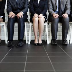 The Defining Moments Of Every Job Interview