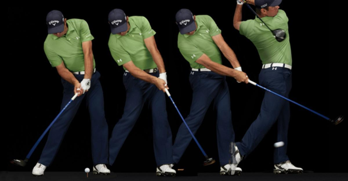 1 Easy Tip To Swing Like a Pro