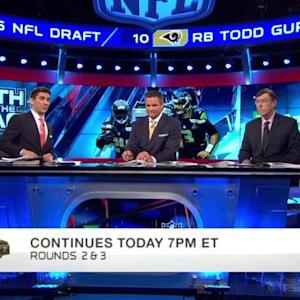 What moves will Seattle Seahawks make in 2015 NFL Draft?