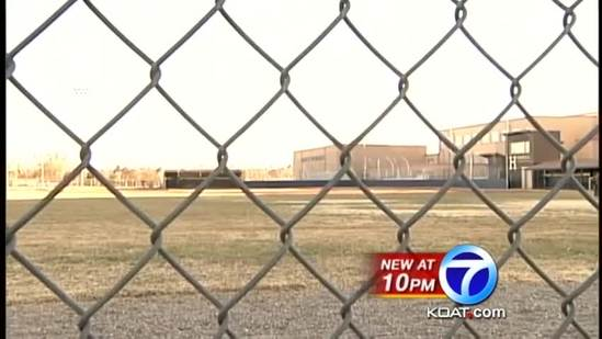 Baseball facilities vandalized in New Mexico