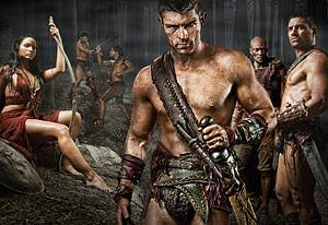 Spartacus: Vengeance | Photo Credits: Starz
