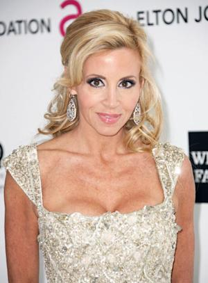 Camille Grammer Leaves Real Housewives of Beverly Hills