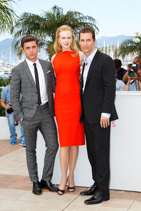 """The Paperboy"" Photocall - 65th Annual Cannes Film Festival"