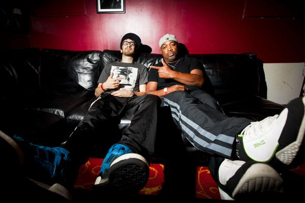 Mat Zo, Chuck D Rock the Beat on 'Pyramid Scheme' – Song Premiere