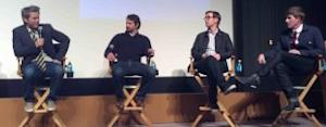 "WGA Panel: Mark Boal Strikes Back At Politicians Seeking ""Publicity Platform"""
