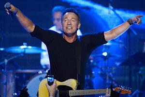 House Where Bruce Springsteen Wrote 'Born to Run' for Sale