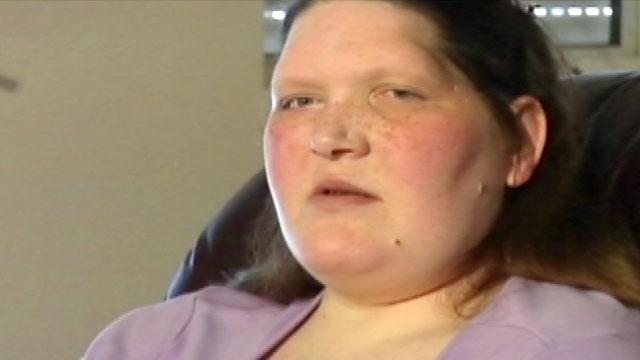Tanya Angus, Who Inspired Those With Gigantism, Dies