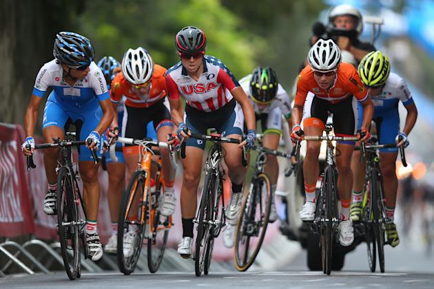 UCI Road World Championships - Day Seven