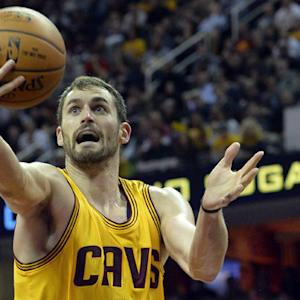 Why the Cavaliers are struggling