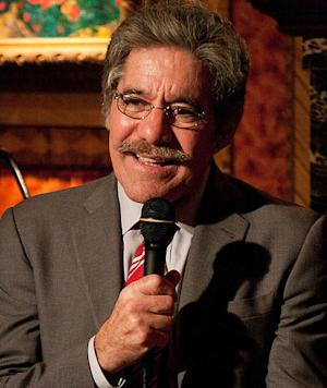 Geraldo Rivera Says 70 Is the New 50: Other Celebs Who've Posted Strange Selfies