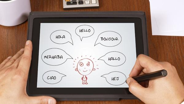 Why Technology Is Crucial to Overcoming the Language Barrier