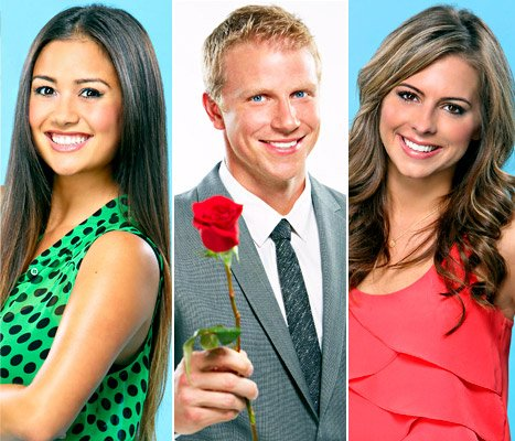Bachelor Finale: Should Sean …