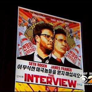After Much Controversy, 'The Interview' Hits Theaters Across U.S.