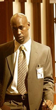 D.B. Woodside as Wayne Palmer