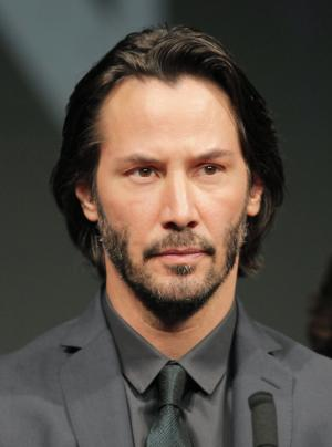 Keanu Reeves film based on true Japanese story